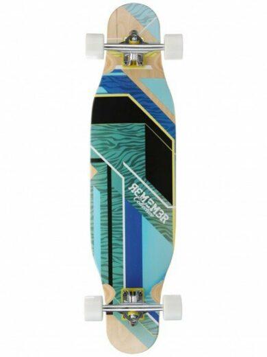 twintip longboard