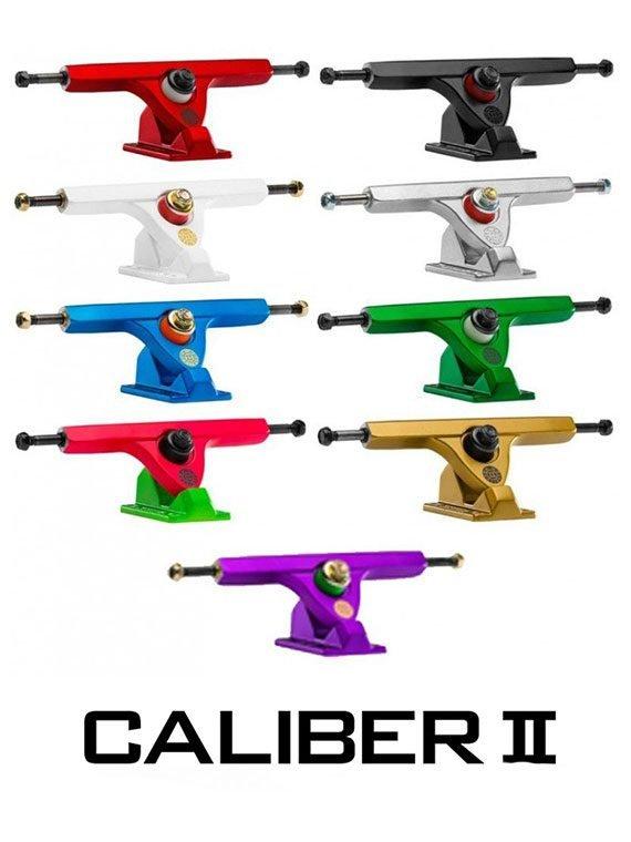caliber ii