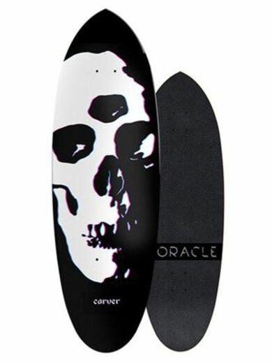 Deska Carver Oracle.