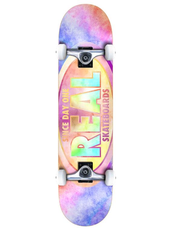 skateboard real