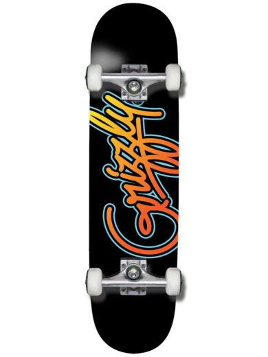 začátečnický skateboard