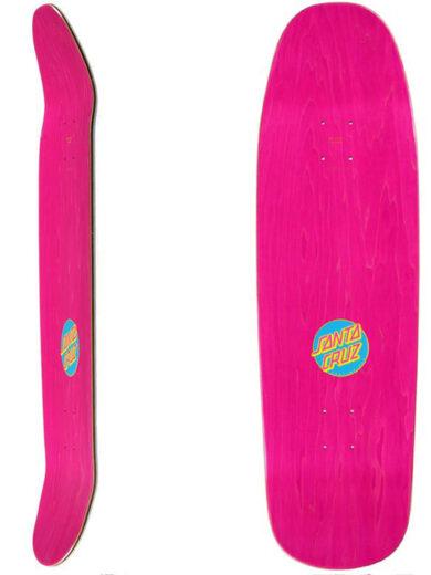 široký skateboard