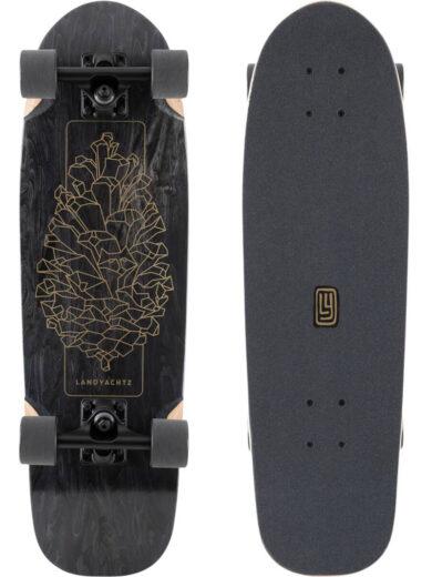 skate cruiser landyachtz longboard