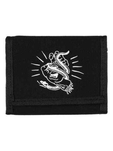 santa cruz snake bite wallet