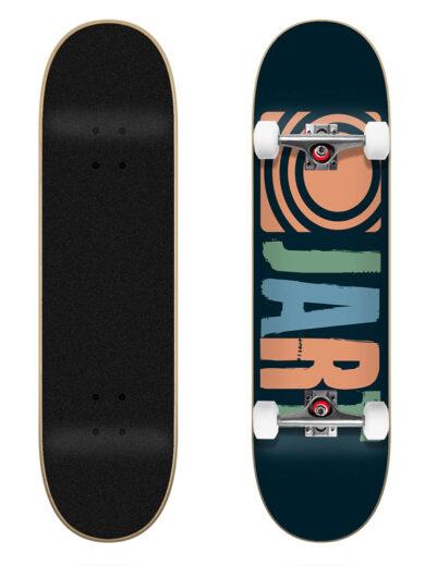 skateboard pro malé