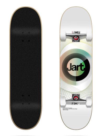 jart skateboard complete digital 7.6