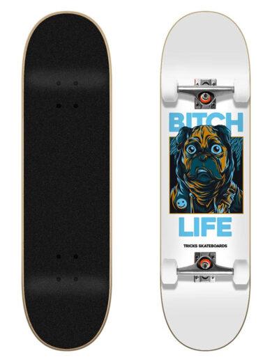 skateboardy levně