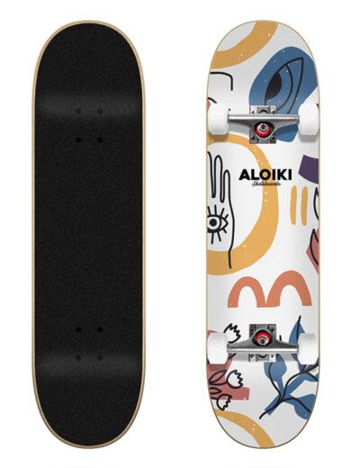 levny kvalitni skateboard