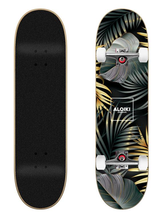 skateboard deti