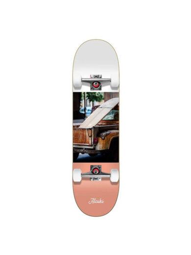 Skateboard-Komplet-Aloiki-Bay