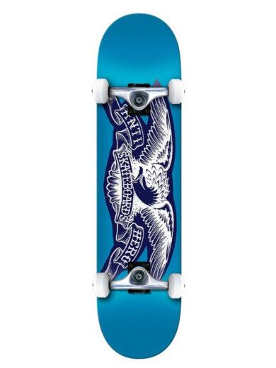 Skateboard-Komplet-Antihero-Team-Copier-Eagle-7.5