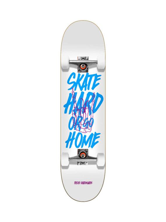 Skateboard Komplet Tricks Hard 8