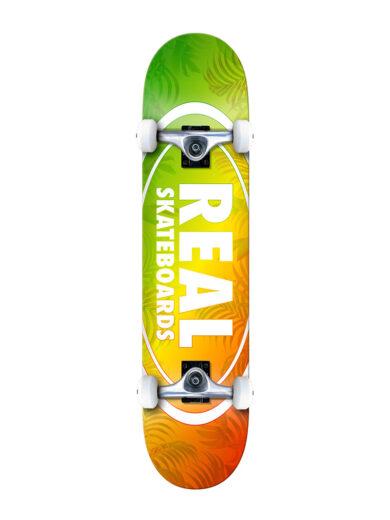 Skateboard-komplet-Real-Island-Oval