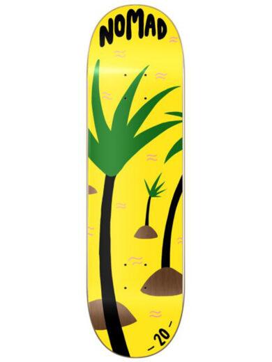 Skateboard Deska Nomad Tropikali Palms