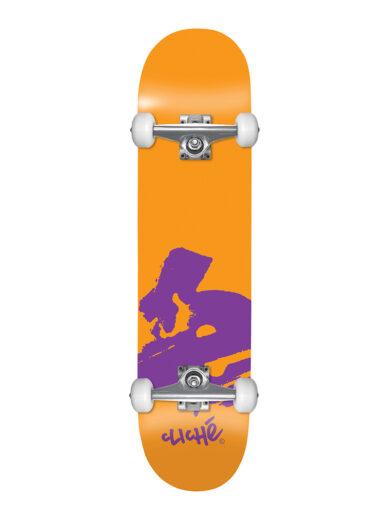 skatebord cliche