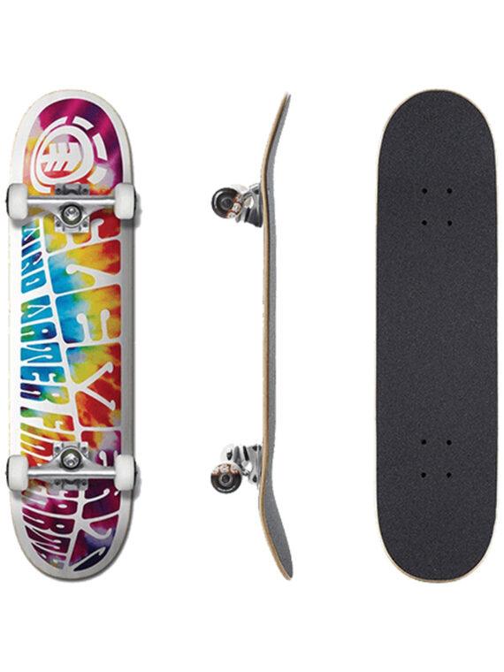 kompletní skateboard element